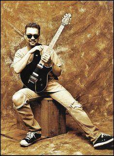 Eddie Van Halen, Rock N Roll Music, Rock And Roll, Dan Donegan, Van Hagar, Green Day Billie Joe, Neal Schon, Peter Frampton, Les Paul Guitars
