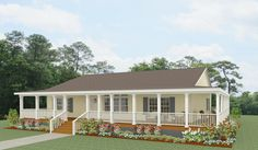 Manufactured home remodel exterior living rooms Trendy ideas Mobile Home Porch, Mobile Home Exteriors, Remodeling Mobile Homes, Home Remodeling, House Renovations, Manufactured Home Porch, Manufactured Home Decorating, Double Wide Remodel, Mobile Home Doublewide