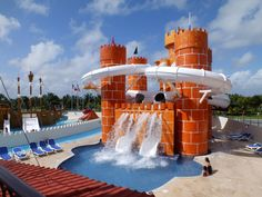 Great Parnassus Resort and Spa (Cancun, Mexico) - Resort (All-Inclusive) Water park