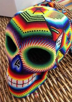 Your place to buy and sell all things handmade Crane, Exquisite Corpse, Red Day, Sugar Skull Art, Sugar Skulls, Scary Costumes, Skull Painting, Nautical Art, Unusual Art