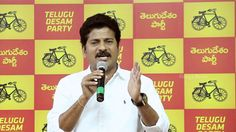 Telangana TDP leader Revanth Reddy was back to his old game of baiting Chief Minister K. Chandrasekhar Rao on Friday