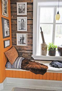 L U N D A G Å R D | inredning, familjeliv, byggnadsvård, lantliv, vintage, färg & form: Kuddar DIY