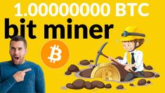 WOW😍 REAL && BEST !!!! FREE BITCOIN MINING SITE 2020 + Payment Proof !! ... Free Bitcoin Mining, Bitcoin Miner, Bit Miner, Earn Free Money, Bitcoin Hack, Bitcoin Generator, Best Cryptocurrency, Cloud Mining, Crypto Mining