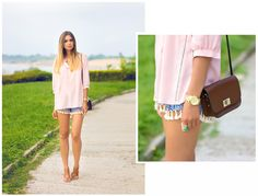 Fashion Agony / vacation wear //  #Fashion, #FashionBlog, #FashionBlogger, #Ootd, #OutfitOfTheDay, #Style