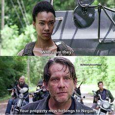 walking dead season 6b   The Walking Dead Season 6B returns February 14th, 2016 on AMC-