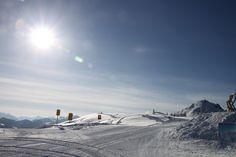 Traum Wintertag im snow space Flachau - 10.03.2016 #skiamade