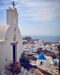 The beautiful island of 📍ios (Ίος)