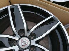 Piękne Alufelgi 18 5x112 AUDI A3 A4 A6 A5 VW Passat Touran Golf Sharan Bielawa - image 1