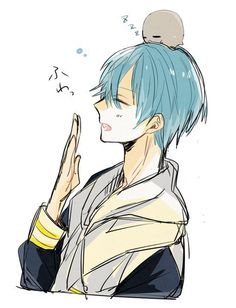 anime boys, anime, and touken ranbu image