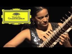 "Anoushka Shankar: ""Traces of You"" concert live in Dortmund. @Deutsche Grammophon"