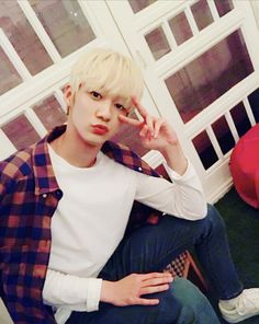 Kim Ji Hun 김지훈 || KNK || 1995 || 186cm || Main Dancer, Vocal, Leader