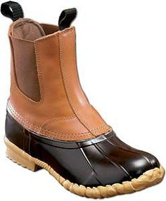 """Cabela's: Cabela's Professional Outdoor™ Footwear Insulated 8"""" Double-Gore Pull-On"""