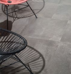 Discover all the information about the product Indoor tile / outdoor / wall / floor URBAN CONCRETE : NIGHT - FLAVIKER Contemporary Eco Ceramics and find where you can buy it. Outdoor Walls, Bar Stools, Stoneware, Tile Floor, Concrete, Kitchen Design, Living Spaces, Porcelain, Tiles