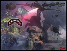 US Army Rangers Images.jpg (820×620)