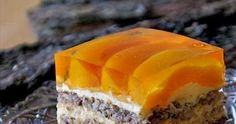 Jelly Cake, Ethnic Recipes, Blog, Jello Cake, Blogging