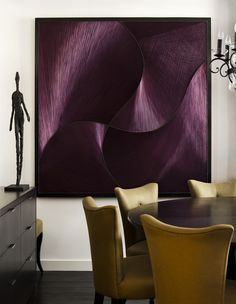Modern Dining Room Photo - Lonny