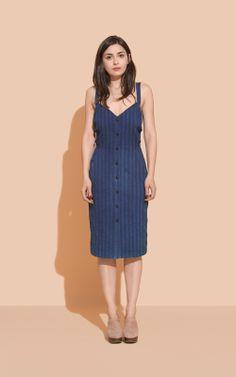 Rachel Comey 2014 Deviant dress