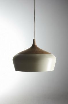 maybe this for dining table. Australian coco pendant lamp designed by coco flip