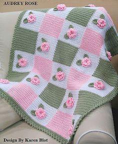Poncho Crochet, Baby Afghan Crochet, Baby Afghans, Free Crochet, Crochet Hippo, Afghan Crochet Patterns, Knitting Patterns, Crocheting Patterns, Crochet Motif