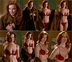 Marcia Cross pictures and photos Marcia Cross, Bree Van De Kamp, Cross Pictures, Hottest Redheads, Video X, Beautiful Blue Eyes, Desperate Housewives, Up Girl, Gossip Girl