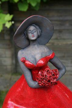 vrouwelijke beelden