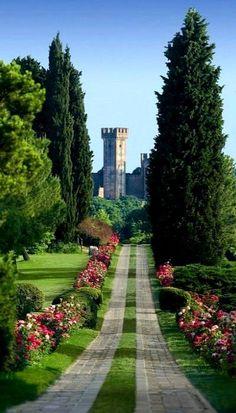 Parco Giardino Sigurtà ~ Verona, Italy