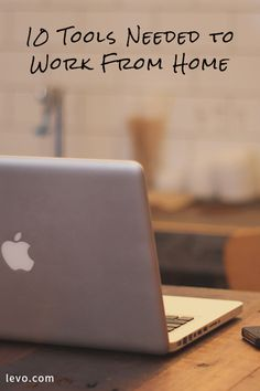 Working remotely? Make it count.