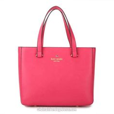 0ff85cb111e6 Wholesale Kate Spade Handbags 20 Series Totes Fushia WBKSHB150764 Kate Spade  Bag