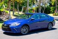 2017 Toyota Camry Hybrid Reviews, Engine, Photos And Release