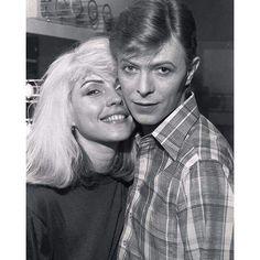 Debbie + David
