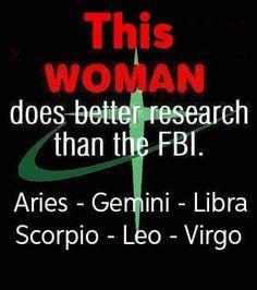 Libra Scorpio ☾
