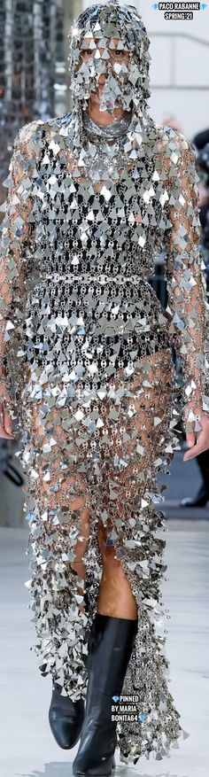 Sparkly Gown, Metal Fashion, Jewelry Quotes, Silver Glitter, Sequin Skirt, Gowns, Accessories, Dresses, Vestidos