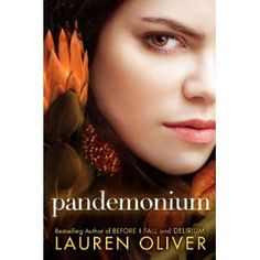 It's finally out!!! I can't wait to read the sequel to Delirium! Yay!