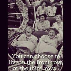 fun life quote