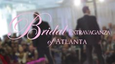 Bridal Extravaganza of Atlanta January 2014 Video Recap | DJ/MC and Lighting by Lethal Rhythms (www.lethalrhythms.com) | Video by Focal Blu Films