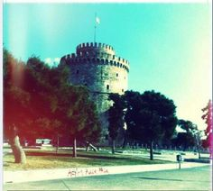 Thessaloniki, Macedonia, Dolores Park, Greek, Louvre, Facebook, Building, Photos, Travel