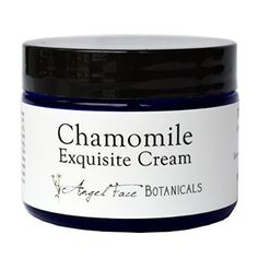 Chamomile Exquisite Organic Facial Cream with Wrinkle-Fighting Antioxidants - Calms Redness and Irritation - Natural Face Moisturizer 1.8 oz - For Sale Check more at http://shipperscentral.com/wp/product/chamomile-exquisite-organic-facial-cream-with-wrinkle-fighting-antioxidants-calms-redness-and-irritation-natural-face-moisturizer-1-8-oz-for-sale/