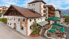 About us - Family hotels in Tyrol - Hotel Serfaus - Tyrol