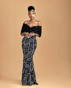 Long And Beautiful Ankara Gown Styles <br> African Wear Dresses, Latest African Fashion Dresses, African Attire, African Clothes, Ankara Long Gown Styles, Ankara Styles, Ankara Designs, African Inspired Fashion, African Print Fashion