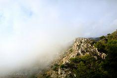 lilychristina photography, nature picture, fog, luontokuvaus, luontokuva, espanja, fuengirola Nature Pictures, Country Roads, Amazing, Photography, Travel, Photograph, Viajes, Fotografie, Photoshoot