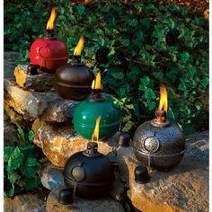 Antique Toledo Torch Smudge Pot Kerosene State Of Kansas