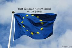 Top 10 European News Websites On the Web