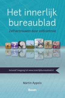 Het innerlijk bureaublad | Appelo | 9789461052674 | Boompsychologie.nl