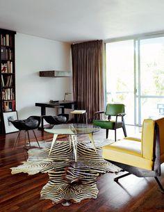 Oscar Niemeyer Villa Rebirth