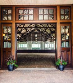 Horse Tack & Horse Supplies Store - Shop Horse Blankets & More at Schneiders Dream Stables, Dream Barn, Equestrian Stables, Horse Barn Designs, Horse Arena, Horse Barn Plans, Horse Supplies, Horse Ranch, Horse Stalls