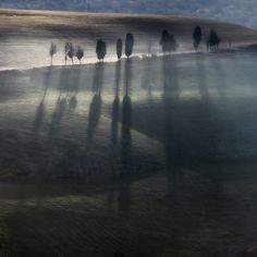 Light And Shadow I, photography by Marcin Sacha (Poland)
