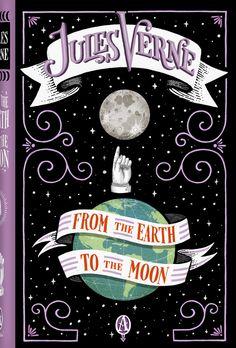 Independent Study: Jim Tierney's Jules Verne Series