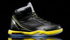 "Air Jordan Flight Remix ""Vibrant Yellow"""