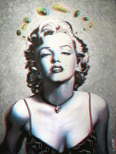 Norma Jean 3D