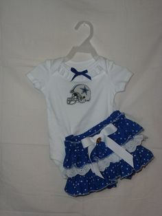 e0ff7f824 NFL Atlanta Falcons Boutique Onsie ruffled Bloomer by SedonaStyle